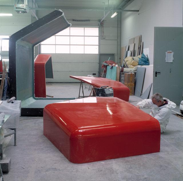 cfk gfk teile hl kunststofftechnik. Black Bedroom Furniture Sets. Home Design Ideas